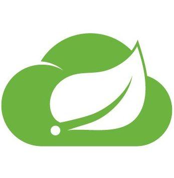 Spring Cloud logo